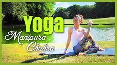 Manipura Chakra – the third Chakra of Human Body