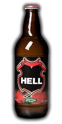 Jämtlands Bryggeri Hell