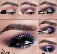 makeup like mila kunis eye makeup base 01 makeup makeup equipment makeup makeup kajal makeup looks for blue eyes eye makeup goes with hazel eyes Eye Makeup Steps, Smokey Eye Makeup, Skin Makeup, Eyeshadow Makeup, Beauty Makeup, Beauty Tips, Makeup Goals, Makeup Inspo, Makeup Quiz