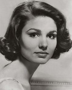 Paula Prentiss ne Paula Ragusa, San Antonio TX, (1928- ). Actress. Starred in Where the Boys Are. Married to Richard Benjamin in1961.