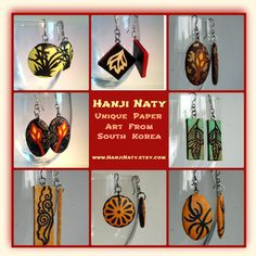 SALE - get 15% off  HanjiNaty during the SPS Team Christmas In July sale!  Use coupon code SPSTCIJ15 - Great deals on these wonderful handmade treasures. www.HanjiNaty.etsy.com