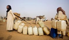 Right now, the effects of climate change are already being felt by people across Africa. Evidence shows that the change in temperature has affected the health, livelihoods, food productivity, water availability, and overall security of the African people. According to the Climate Change Vulnerability Index for 2015, seven of the ten countries most at risk