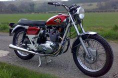 bsa motorcycles | 1971 1971 bsa a75 rocket 3