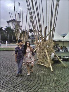 at monas indonesia