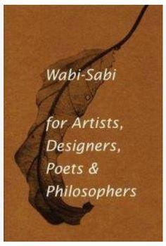 Wabi Sabi for Artists