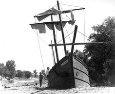 This week Flashback Friday is again featuring one of Waterloo's parks, Robinson Crusoe's Island in Cedar River Park. It features a wrecked ship marooned on a sandy beach, a pirate's Slacks For Girls, Cedar Falls Iowa, Waterloo Iowa, Robinson Crusoe, River Park, Back In The Day, Old Photos, State Parks, Island