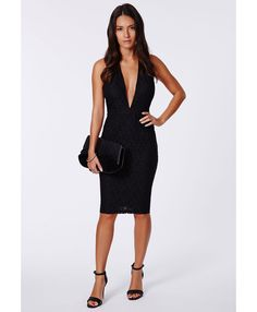 Need a new dress? From party to day dresses and everything in between, we've got you covered with our latest drop of women's dresses. Halter Bodycon Dress, Black Bodycon Dress, Peplum Dress, Day Dresses, Dresses Online, Online Dress Shopping, Missguided, New Dress, Lace