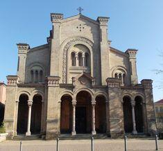 Chiesa di San Leonardo Confessore, Parma