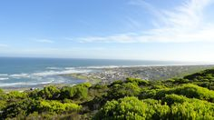 L'Agulhas from lookout point South Africa, Westerns, Cape, Coastal, River, Mountains, Nature, Outdoor, Mantle