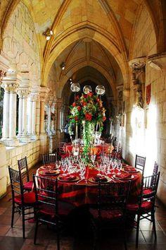 Maria Daniels Wedding At The Ancient Spanish Monastery