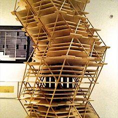 Louis Kahn au Design Museum