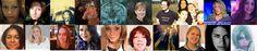 20 mujeres de #InfoSec a las que seguir en Twitter #seguridad #noticias