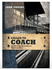This book is written for coaches who work hard—sometimes too hard—and know how to quickly size up what is a waste of time. It is for coaches who know that real ministry takes place in the opportunities of everyday life, rather than simply sitting in rows on Sunday morning or around a campfire singing kumbaya. It is for coaches who recognize that the Bible is the greatest source of leadership principles the world has ever known.