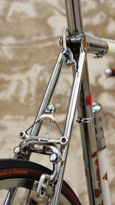 Padrone Turci, Bolzano, 1962 - Biciclette Pescatore
