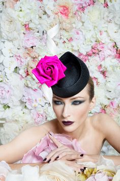 Hat Collection   Philip Treacy, London #DesignerHat #PhilipTreacy #http://www.philiptreacy.co.uk/collection