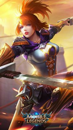 Mobile Legends Moskov Wallpaper HDis free HD Wallpaper Thanks for you visiting 46 New Mobile Legends Wallpapers 2018 Mobile Legends HD Wall. Beautiful Wallpapers For Iphone, Hd Phone Wallpapers, Hd Wallpapers For Mobile, Gaming Wallpapers, Mobile Legends Hd, Alucard Mobile Legends, Hp Mobile, Best Mobile, Mobile Legend Wallpaper