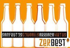 Zerbest Subscription Boxes, Bottles, Beverages