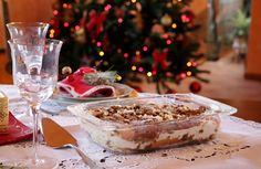 Ricetta Tiramisù di Natale con ricotta