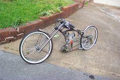 Велосипед на заказ