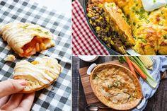 Divine Eats - Free Recipe Newsletter - food recipes #divine #eats