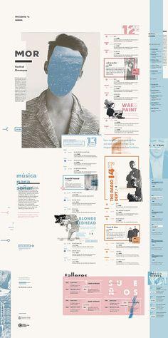 Creative layout ideas – Graphic Design – New Epoxy Portfolio Design Layouts, Page Layout Design, Graphic Design Layouts, Leaflet Layout, Brochure Layout, Brochure Design, Branding Design, Corporate Brochure, Brochure Template