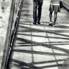 Die Brücke von Dorothea Garbisch » seen.by Fotokunst