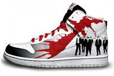 Reservoir Sneakers