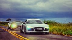 Audi Day 2015 (preview)