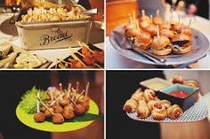 carnival inspired food - Google Search
