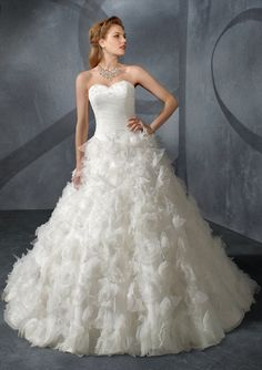 I like this ruffle effect on dresses (not necessarily this one though) Does anyone know what it's called?