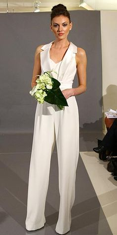 Angelina would look amazing in my favorite piece from Don O'Neill's spring Theia collection.