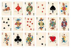 folio playing cards - Google zoeken