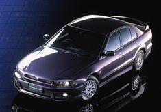 Mitsubishi Galant, Japan Cars, Car Painting, Jdm Cars, Cool Cars, Dream Cars, Super Cars, Evolution, Toyota