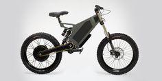 elektrische mountain bike - Google zoeken