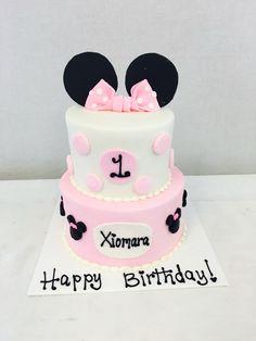 44 Happy Birthday, Birthday Cake, Minnie Mouse, Desserts, Red Roses, Finding Nemo, Happy Brithday, Tailgate Desserts, Deserts