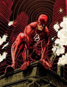 Comic Movies, Comic Book Characters, Comic Books, Fictional Characters, Daredevil Elektra, Marvel Comics Art, Marvel Universe, Comic Art, Spiderman