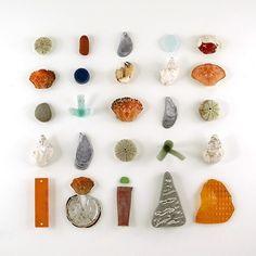 beachcombing (no.7) quercus design