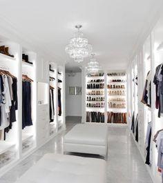 Dream Closet - Goals!!!