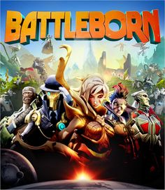 Battleborn PS4 - http://bestgamestorrents.com/battleborn-ps4.html