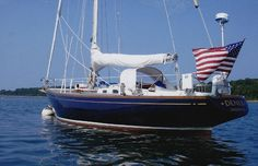 1971 Swan 43 Sail Boat For Sale - www.yachtworld.com