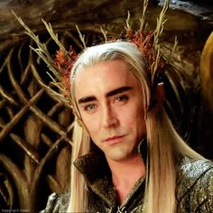 Ohh God, you're so unbelievely sexy! | Thranduil - Lee Pace