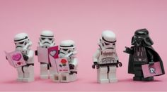 I find your lack of Valentine's disturbing! - By: Kevin Poulton