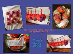 Tinne's - Hobby - World