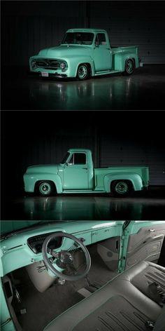 Custom Trucks For Sale