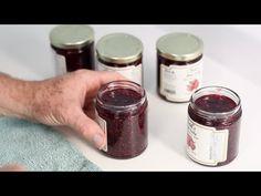 Chads Raspberry Kitchen Field Trip
