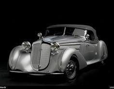Horch 1928-1938selected by CarsOnTheRoad