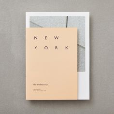 Our new store in New York opened yesterday at 505 Fifth Avenue and to celebrate, we've created a special publication exploring the quiet places of the city. Pick up a copy in store now…