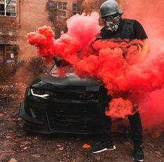 Camaro 2018 zl1 1le