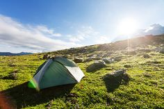 Need a light but weather-resistant tent? Check out our guide to the best bivy tents! Bivy Tent, Get Outside, Camping Gear, Tents, The Great Outdoors, Outdoor Gear, Hiking, Good Things, Explore