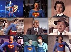 images adventures of superman 1950s - Google Search